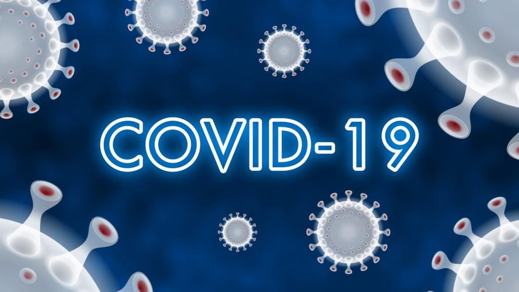 Free image download: Coronavirus, covid-19 labeled, white, blue, #000099