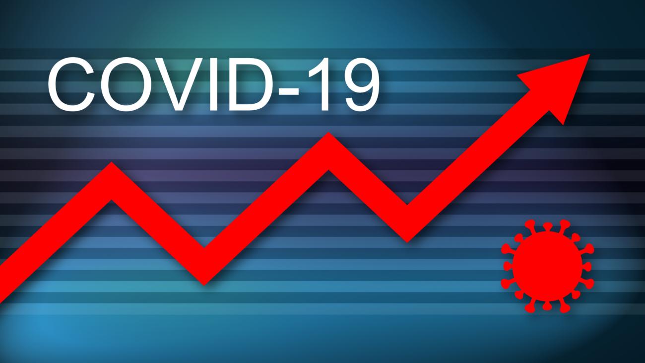 Gratis Download von iXimus.de: Covid-19 Diagramm, Prosperität, Kurve, aufwärts, Gewinn, Wirtschaft, Finanzen, Arbeitsplätze, rot, blau, Corona, Virus, #000193