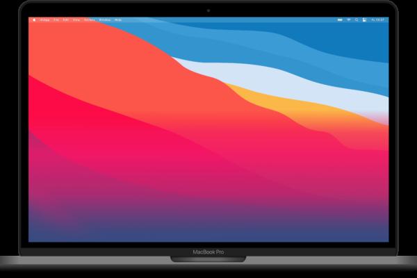 Gratis Download von iXimus.de: MacBook Pro, Symbol, Icon, freigestellt, #000276